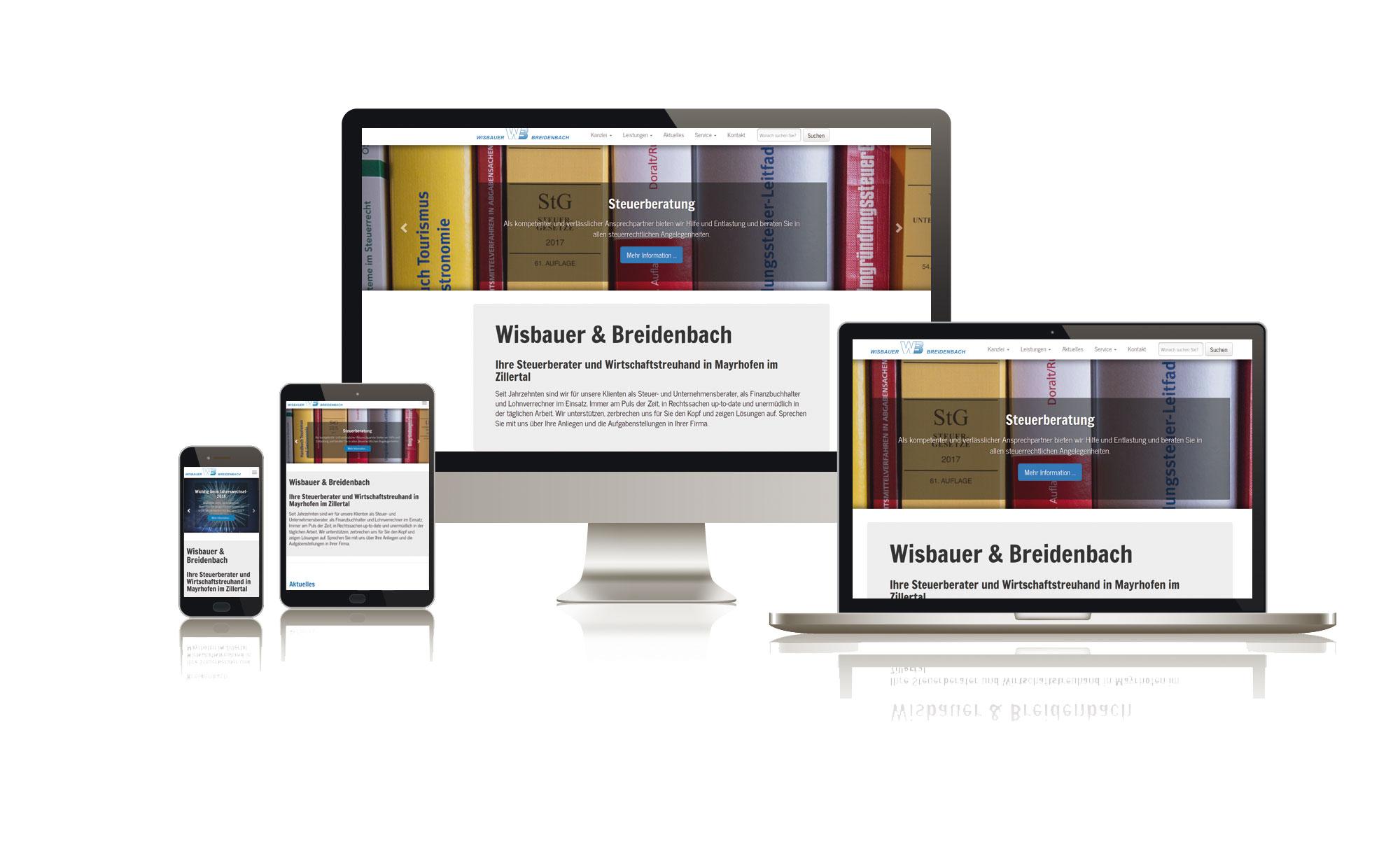 steuerberater wisbauer breidenbach wisbauer breidenbach. Black Bedroom Furniture Sets. Home Design Ideas