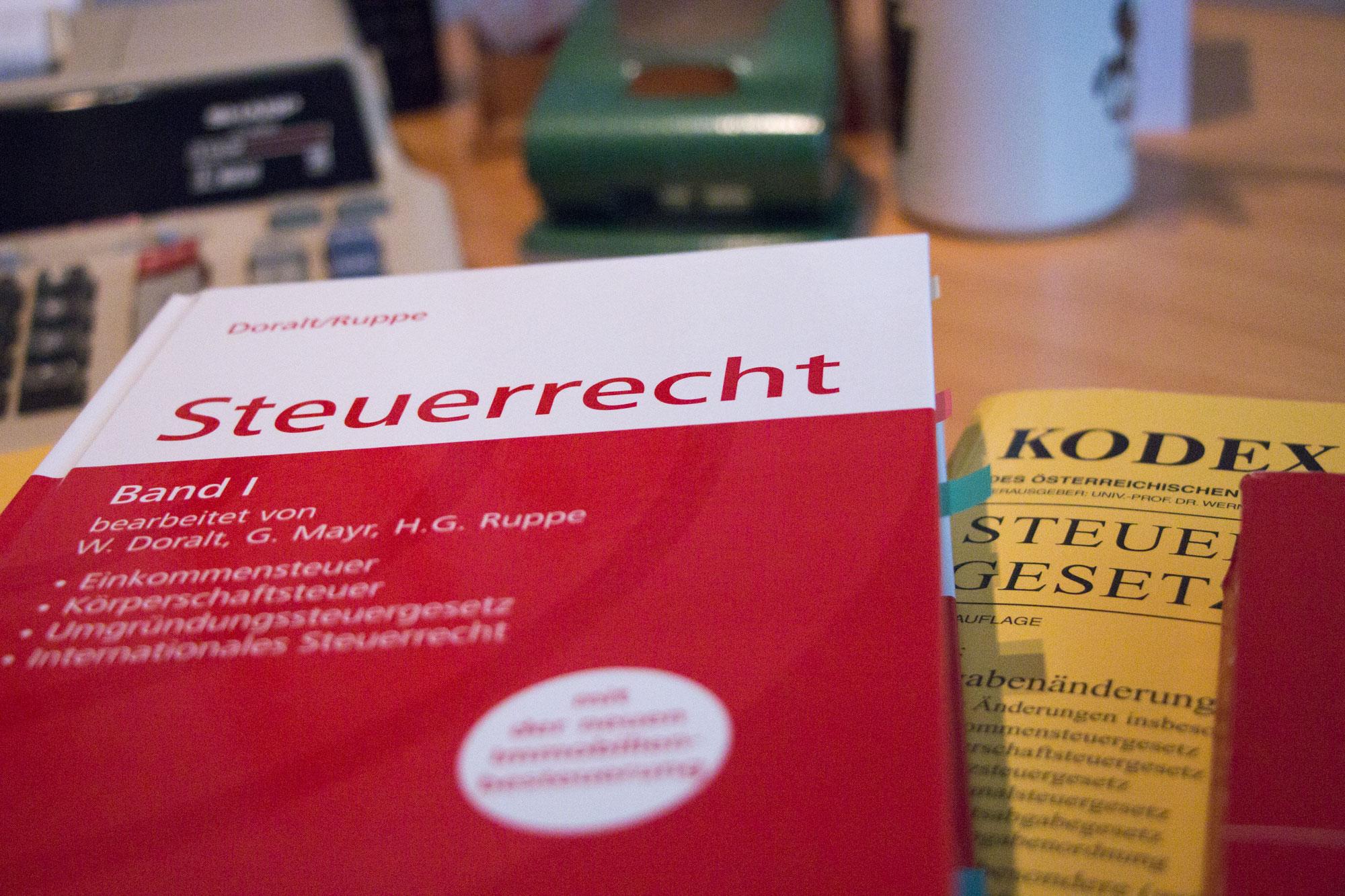 Wisbauer & Breidenbach :: Steuerberater in Mayrhofen im Zillertal